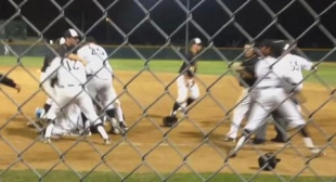Carson Baseball Suspended; San Pedro on Probation