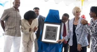 North Long Beach Post Office renamed for late Congresswoman Juanita Millender-McDonald