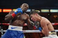Controversial Win Tim Bradley over Jesse Vargas.. What's New?
