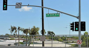 Carson Council votes end DEAR Boulevard Clerk Goes Bonkers Again!.