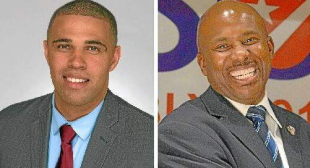 Prophet Walker vs Assemblyman Mike Gipson- Defamation Dismissed by Judge- Round 1 Gipson