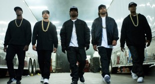 Straight Outta Compton $60+ million Nukes Weekend Box Office