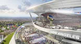 Carson NFL Stadium Fan Megamarket Guaranteed|