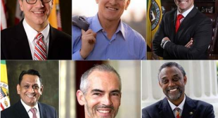 Six LA council members lay groundwork for 2017 election