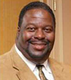 Carson appoints a familiar face, Cedric Hicks, to City Council