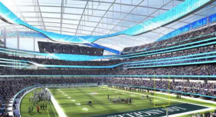 Super Bowl 2021 awarded to Los Angeles