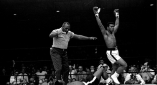 Obituary: Muhammad Ali – 1942-2016