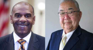 Election 2016: Steve Bradford, Warren Furutani top field with Isaac Galvan a close third in 35th state Senate race