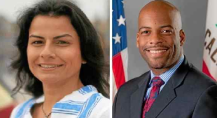 Election 2016: Isadore Hall heads to November battle with Nanette Barragan in 44th Congressional District