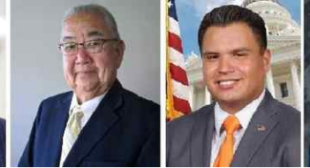 Veteran lawmakers vie for 35th state Senate seat