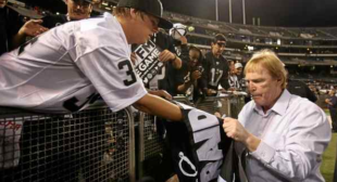 Latest talks settle little in Raiders possible move to Las Vegas