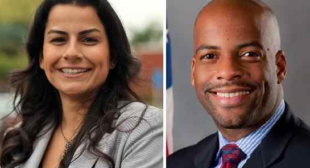 Nanette Barragan defeats Isadore Hall III in tight battle for Harbor Area congressional seat