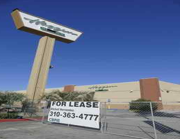What's next for the vacant Haggen store in north Redondo Beach?