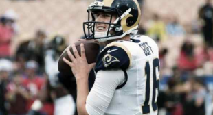 Bonsignore: Here's why Year 2 should look much better for Rams quarterback Jared Goff