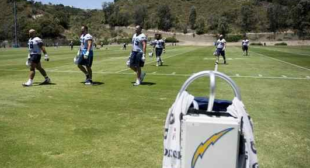 Here's how to see the Chargers, Rams in training camp