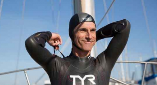 Swimmer who conquered Atlantic now plans to cross Pacific — and AltaSea will help